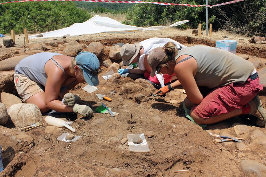 Archäologie Studieren