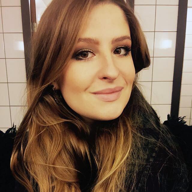Jasmina Licina