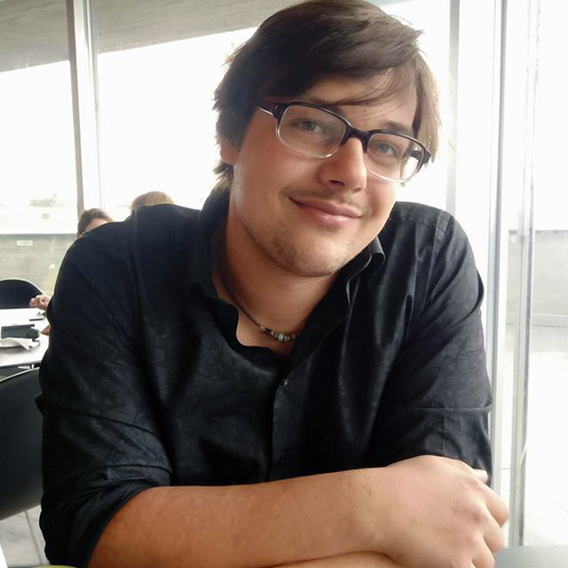 Kai Ehrenbolger