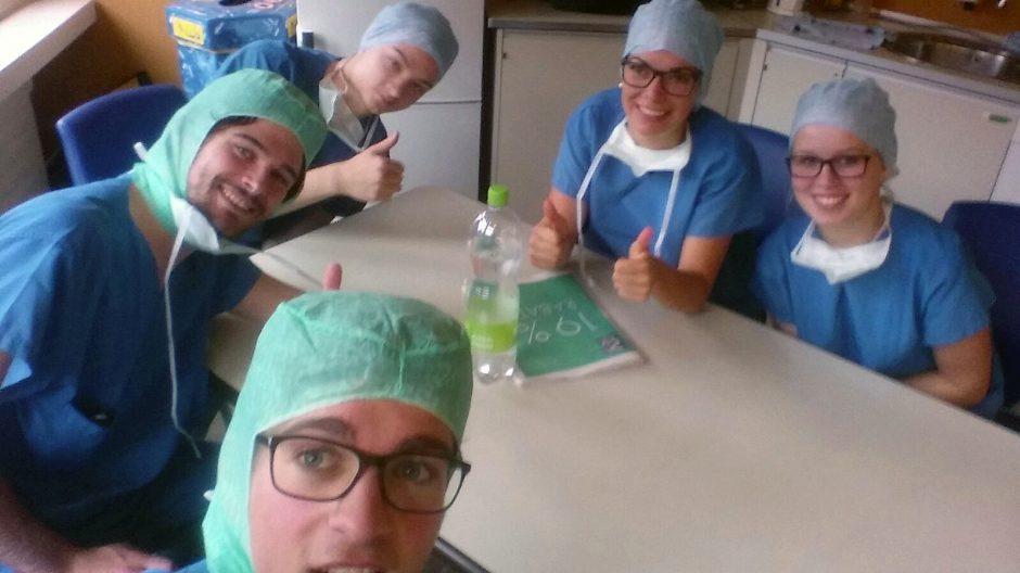 Ohne lap kein medizinstudium beast blog be a student for Medizin studieren schweiz