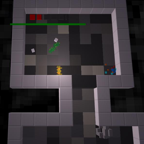 Schon mal ein Game entwickelt? Basler Studierende haben es gewagt