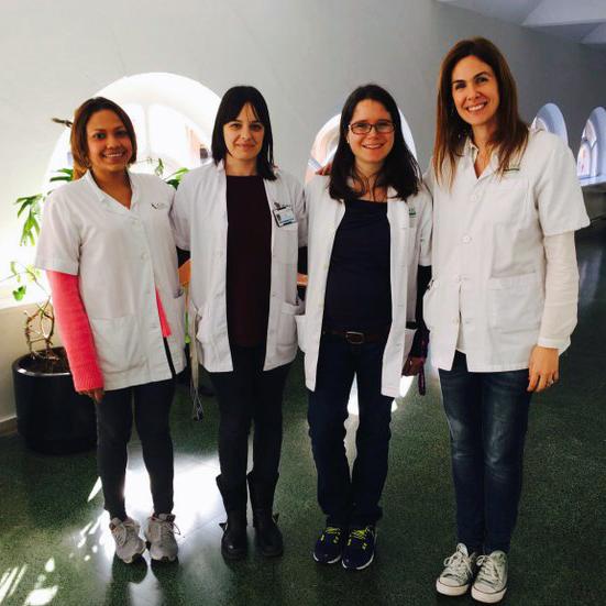 Pflegewissenschaften – Praxismodul in Barcelona