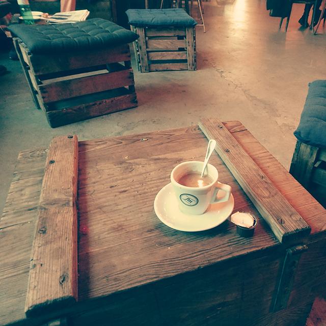 Die gemütlichsten Cafés in Basel