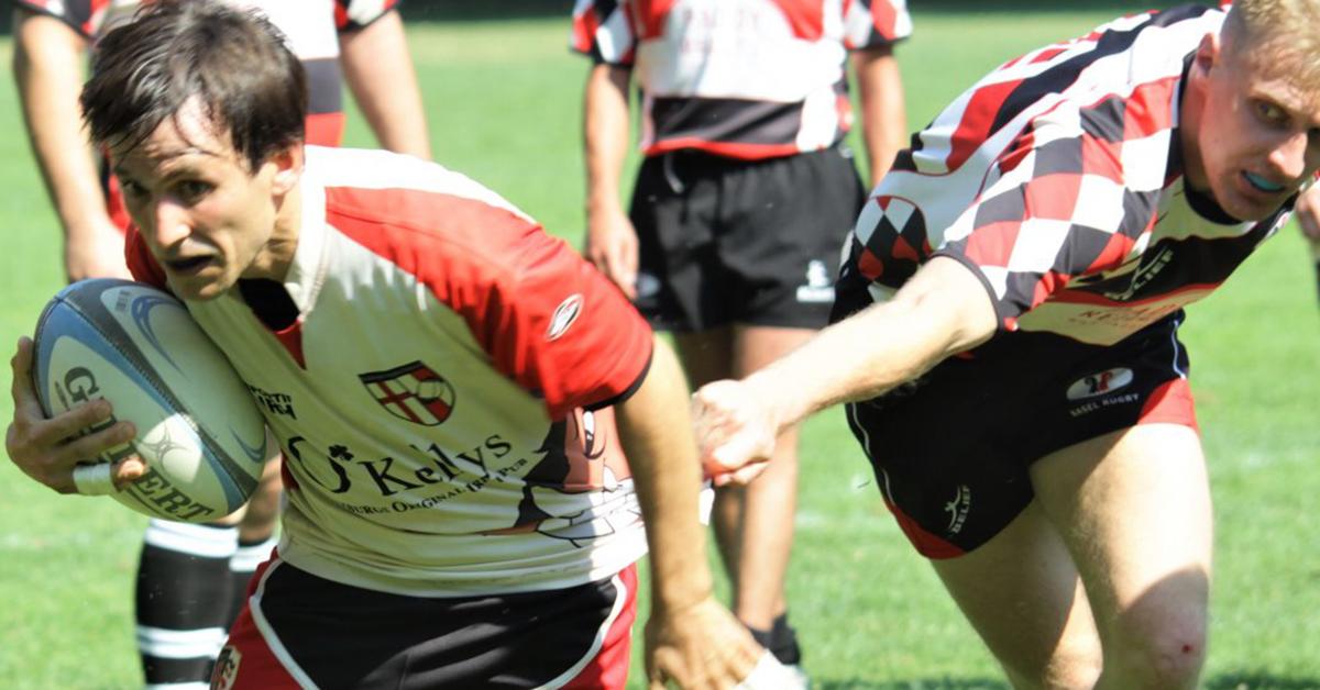 unterschied rugby und football