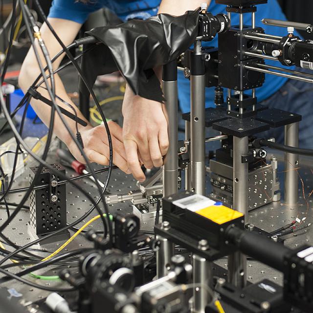 Honors Track Physik – Herausragende Studierende fordern und fördern