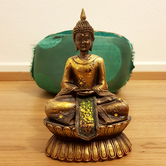Meditieren – der Weg zum besseren Leben?