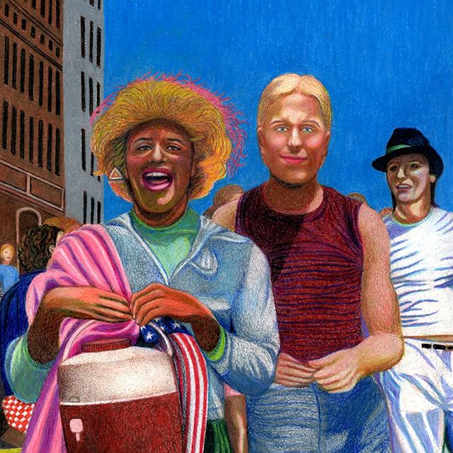 50 Jahre Stonewall Riots: Gegen das Vergessen