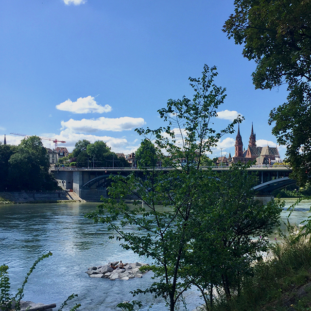 Overtourism – auch in Basel?