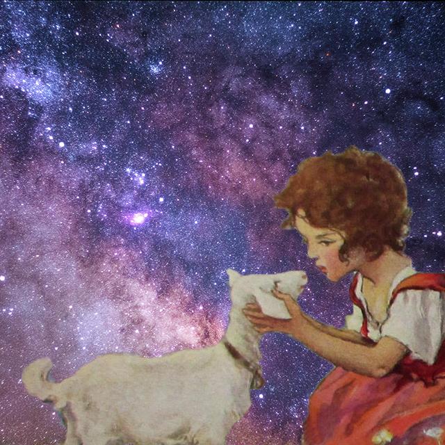 Mein Lieblingscocktail:</br></br> Heidi in the Cosmos. In der Bibliotheksbar erhältlich.