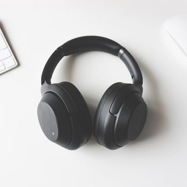 Das absolute Uni-Must-have: </br></br> Noise-canceling Headphones