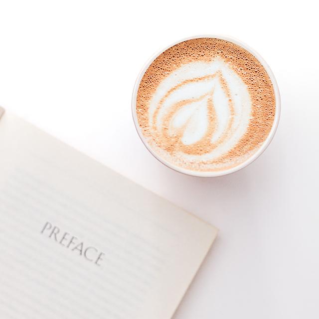 Die «Coffee Lectures» der UB – Schnapp dir eine Tasse Kaffee und hör zu
