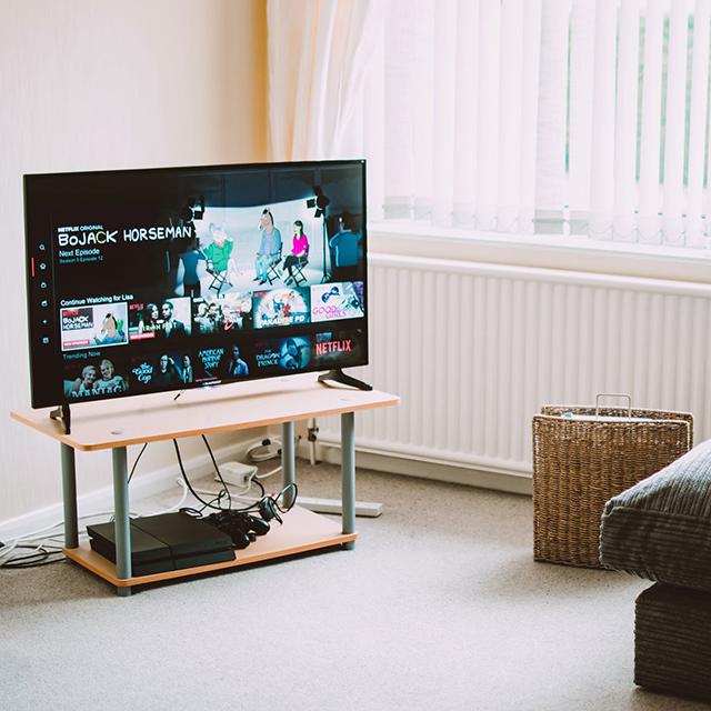 Streamen in Quarantäne: Welcher Anbieter überzeugt?
