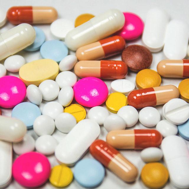 Was ist in meinen Drogen drin? Zu Besuch beim Drug Checking