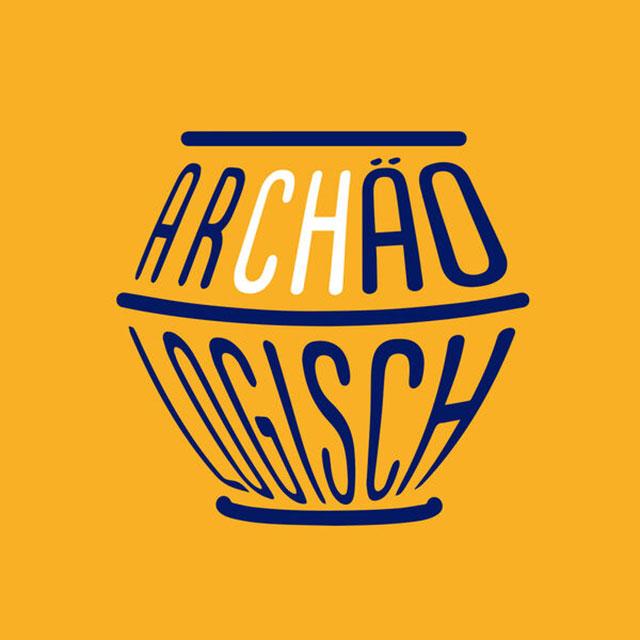 Logo Podcast «Archäo-Logisch»